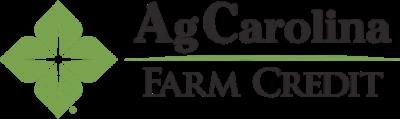 AgCarolina Farm Credit logo