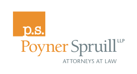 Poyner Spruill logo