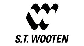 S.T. Wooten logo