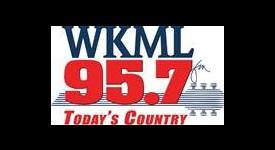 WKML logo