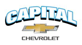 Capital Chevrolet logo
