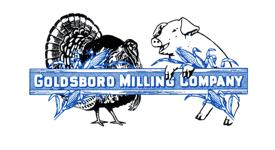 Goldsboro Milling Company logo